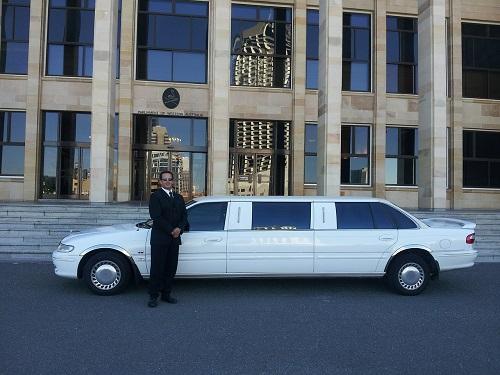 Making a Romantic Limousine Ride Perth